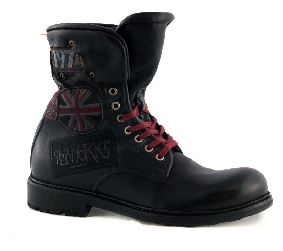 Обувь женская A.S.98 Ботинки женские 32706 - фото 1