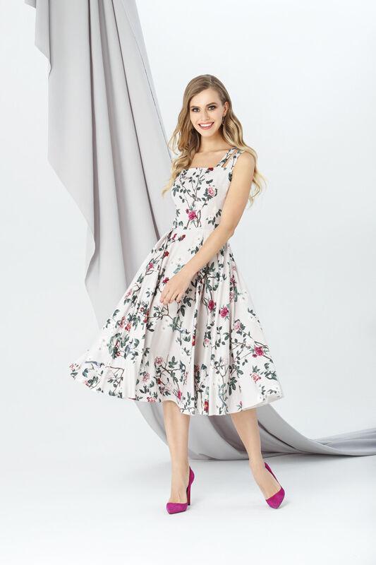 Вечернее платье EMSE Платье 0281 - фото 1