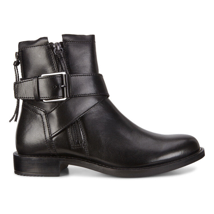 Обувь женская ECCO Полусапоги SHAPE 25 266613/11001 - фото 4