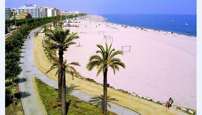 Туристическое агентство EcoTravel Автобусный тур «На пляжи Барселоны» - фото 3