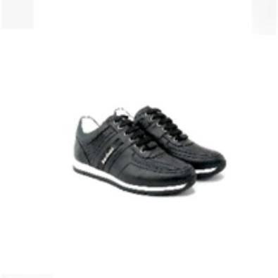 Обувь мужская Baldinini Кроссовки мужские 5 - фото 1