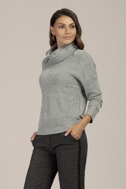 Кофта, блузка, футболка женская Elis Блузка женская арт. BL1008K - фото 1