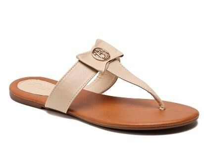 Обувь женская Platini Женские шлепанцы 095611816 - фото 1