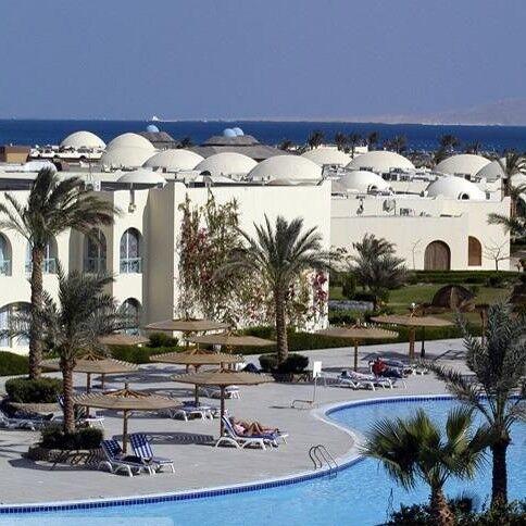 Туристическое агентство Суперформация Пляжный авиатур в Египет, Хургада, Desert Rose Resort 5* - фото 1