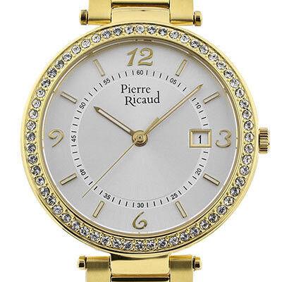 Часы Pierre Ricaud Наручные часы P22003.1153QZ - фото 1