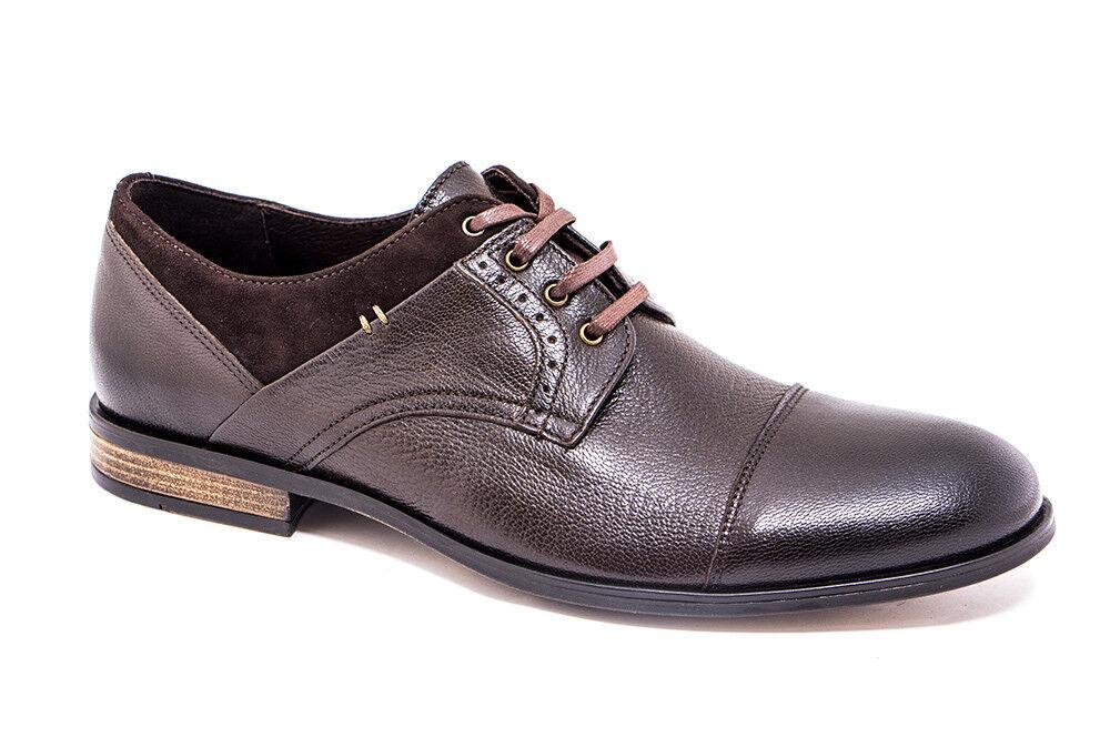 Обувь мужская Conhpol Туфли мужские C-5226-Z197-00S04 - фото 1