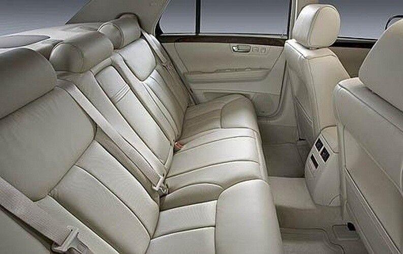 Прокат авто Cadillac SRX II - фото 5
