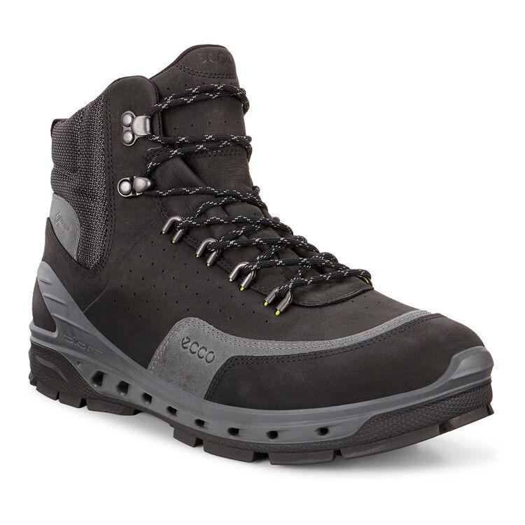 Обувь мужская ECCO Ботинки высокие BIOM VENTURE TR 854604/56340 - фото 1