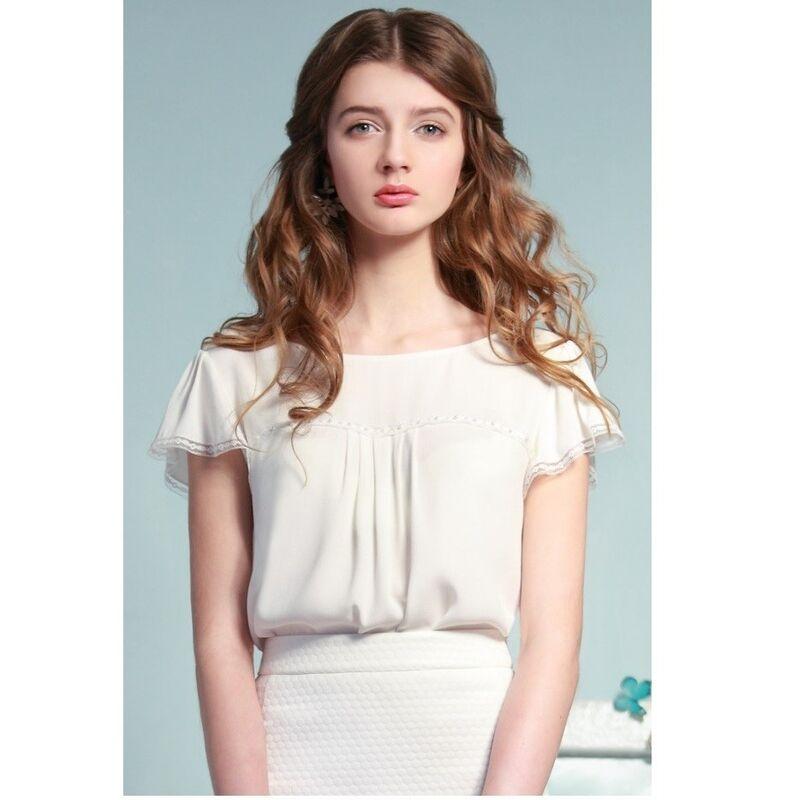 Кофта, блузка, футболка женская Lea Lea Блузка женская 2036 - фото 1