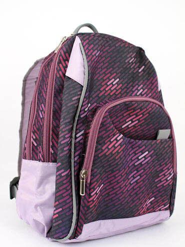 Магазин сумок Galanteya Рюкзак школьный 15808 - фото 5