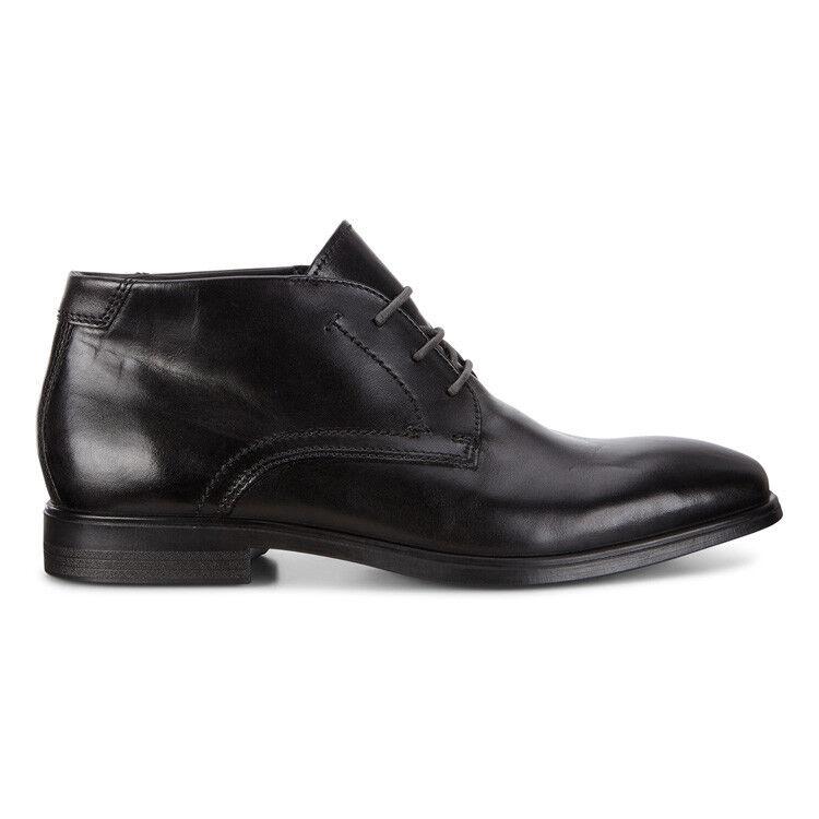 Обувь мужская ECCO Ботинки MELBOURNE 621614/50839 - фото 3