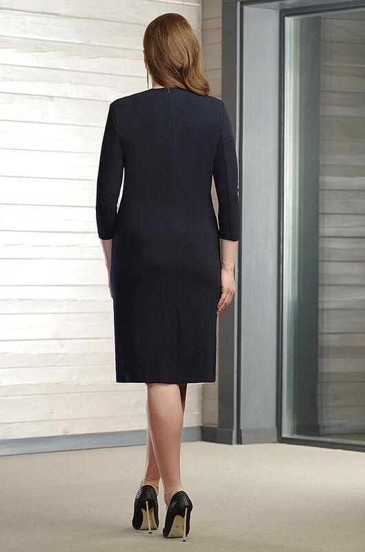 Платье женское Gold Style Платье женское 2079 - фото 2