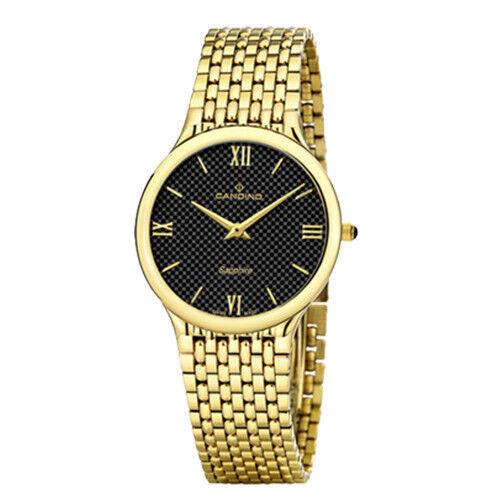 Часы Candino Наручные часы C4363/4 - фото 1