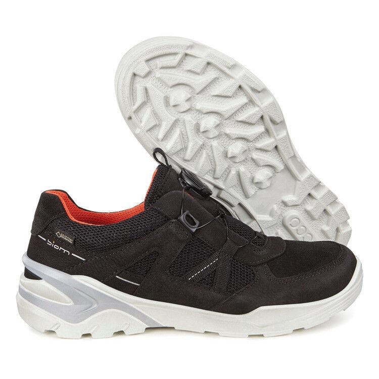 Обувь детская ECCO ссовки BIOM VOJAGE 706563/57705 - фото 8