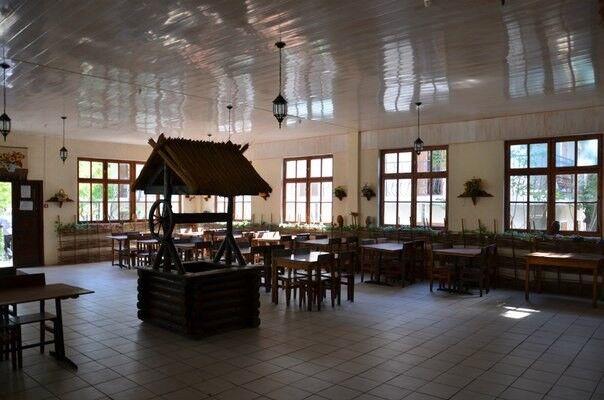 Туристическое агентство Сан Далитур Пляжный тур в Затоку, Украина, база отдыха «Загар» - фото 7