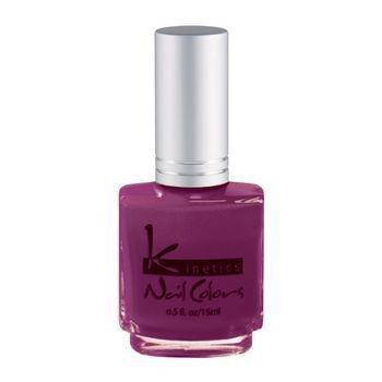 Декоративная косметика Kinetics Лак для ногтей Nail Colors KP139 - фото 1