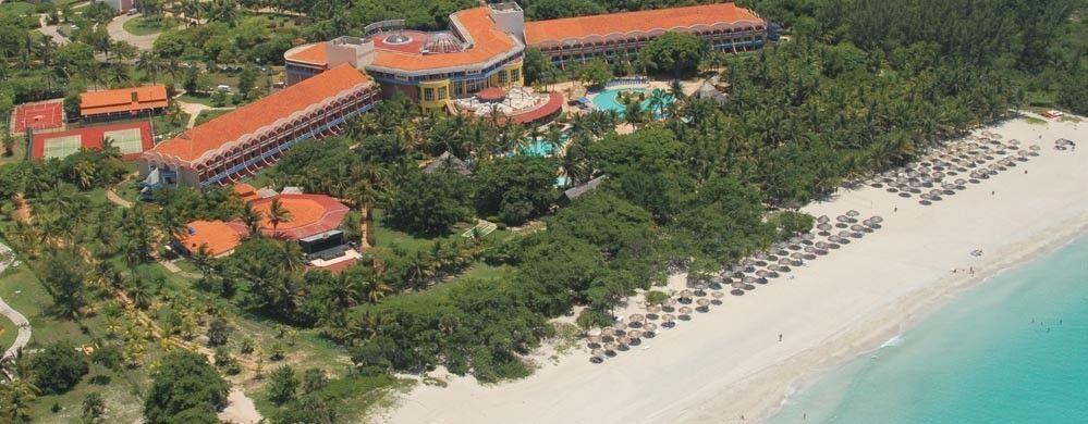 Туристическое агентство VIP TOURS Куба,Варадеро, Brisas Del Caribe - фото 1
