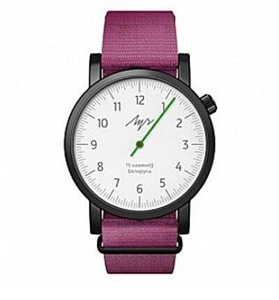 Часы Луч Наручные часы «Однострелочник» 277671421 - фото 1