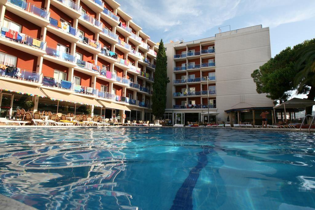 Туристическое агентство Санни Дэйс Пляжный авиатур в Испанию, Коста Брава, Gran Hotel Don Juan Resort 4* - фото 3