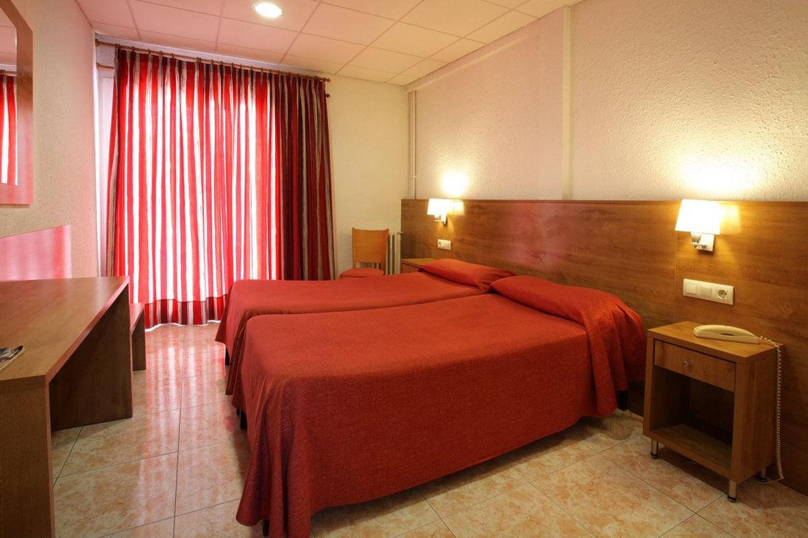 Туристическое агентство Санни Дэйс Пляжный авиатур в Испанию, Коста Брава, Gran Hotel Don Juan Resort 4* - фото 7