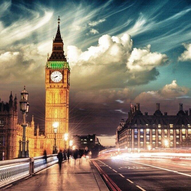 Туристическое агентство ТурТрансРу Экскурсионный тур 5GT Gran Turismo «Ирландия + Великобритания» - фото 2