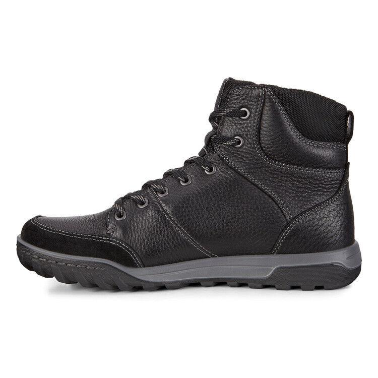 Обувь мужская ECCO Ботинки высокие URBAN LIFESTYLE 830714/51052 - фото 2