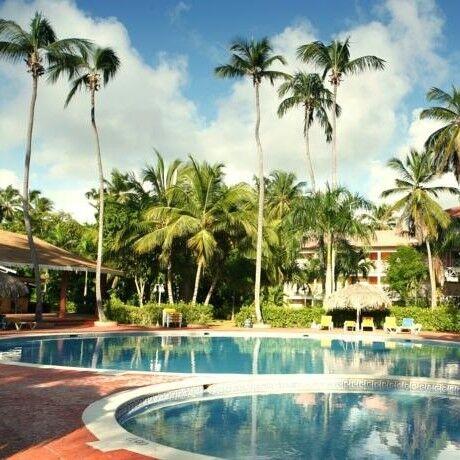 Туристическое агентство Denvi Travel Пляжный авиатур в Доминикану, Пунта Кана, Vista Sol Punta Cana Beach Resort & Casino 4* - фото 1
