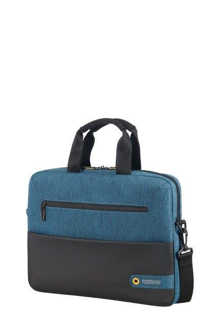 Магазин сумок American Tourister Сумка для ноутбука CITY DRIFT 28G*19 003 - фото 1
