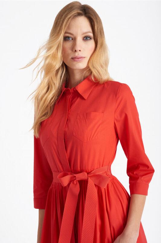 Платье женское Luisa Spagnoli Платье женское PLEIN - фото 3