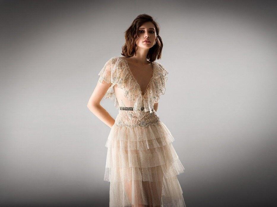 Вечернее платье Papilio Вечернее платье Felice 0417 - фото 1