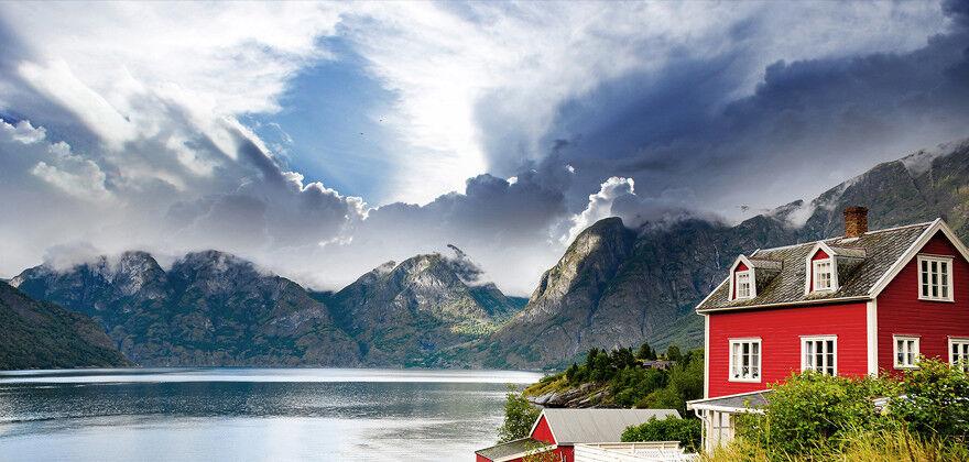 Туристическое агентство Яканата тур Экскурсионный тур «Скандинавский круиз» - фото 1