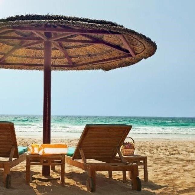 Туристическое агентство Вокруг Света Пляжный авиатур в ОАЭ, Шарджа, Royal Beach Resort & Spa 5* - фото 1