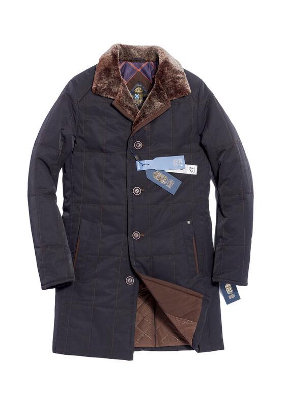 Верхняя одежда мужская Royal Spirit Куртка мужская «Агат» - фото 1
