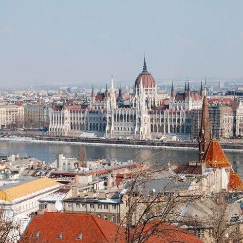 Туристическое агентство Технотурсервис Автобусный экскурсионный тур «Путешествие по городам Венгрии» - фото 1