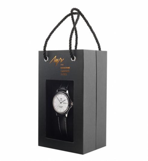 Часы Луч Мужские часы 35930224 - фото 5