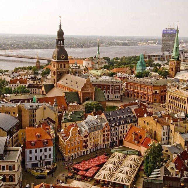 Туристическое агентство ДЛ-Навигатор Экскурсионный тур «Week-end: Рига – Юрмала – Таллин – Вильнюс» - фото 1