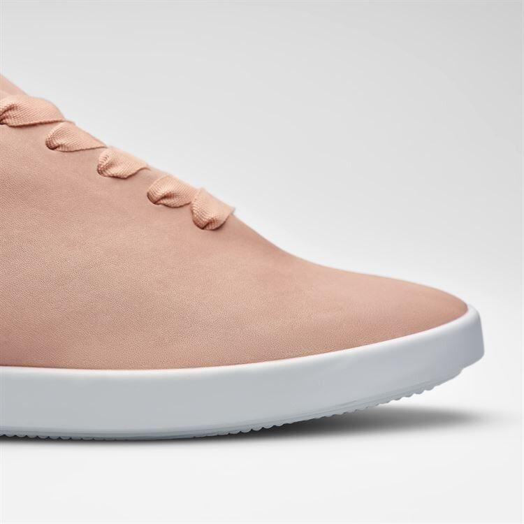 Обувь женская ECCO Кеды LEISURE 205063/01309 - фото 3