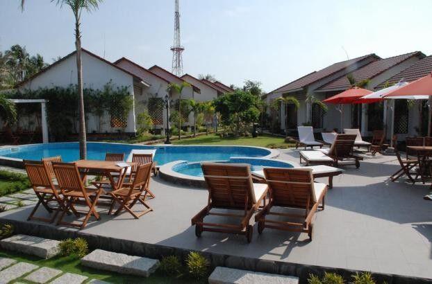 Туристическое агентство United Travel Вьетнам, Фантхиет, Муйне, Kim Village 2* - фото 5