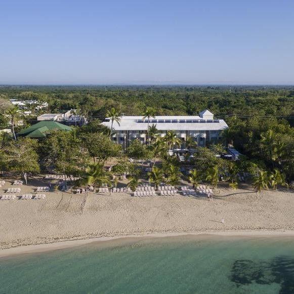 Туристическое агентство Jimmi Travel Пляжный тур в Доминикану, Emotions Beach Resort By Hodelpa 4* - фото 1