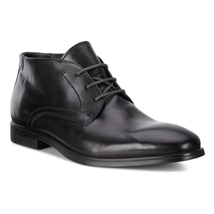 Обувь мужская ECCO Ботинки MELBOURNE 621614/50839 - фото 1