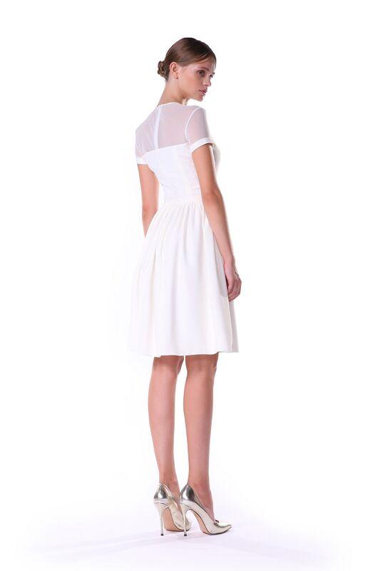 Платье женское Isabel Garcia Коктейльное платье BB1359 - фото 2