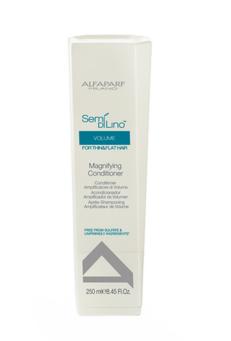 Уход за волосами Alfaparf Кондиционер для придания объёма волосам «Semi di Lino» 250 мл - фото 1