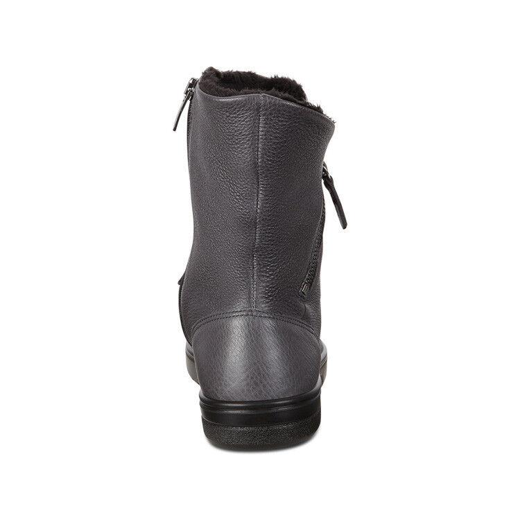 Обувь женская ECCO Полусапоги FARA 235423/01308 - фото 5