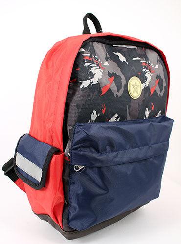 Магазин сумок Galanteya Рюкзак школьный 26915 - фото 4