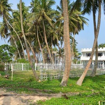 Туристическое агентство Denvi Travel Пляжный авиатур на Шри-Ланку, Хиккадува, Villas 96 2* - фото 1