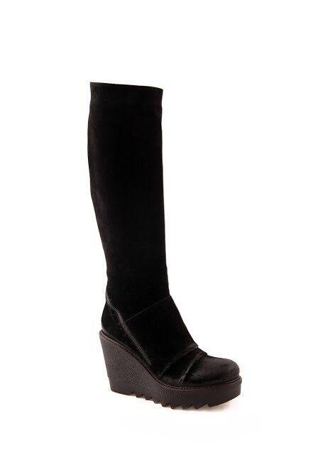 Обувь женская Fru.it/Now Сапоги женские 1749 - фото 1