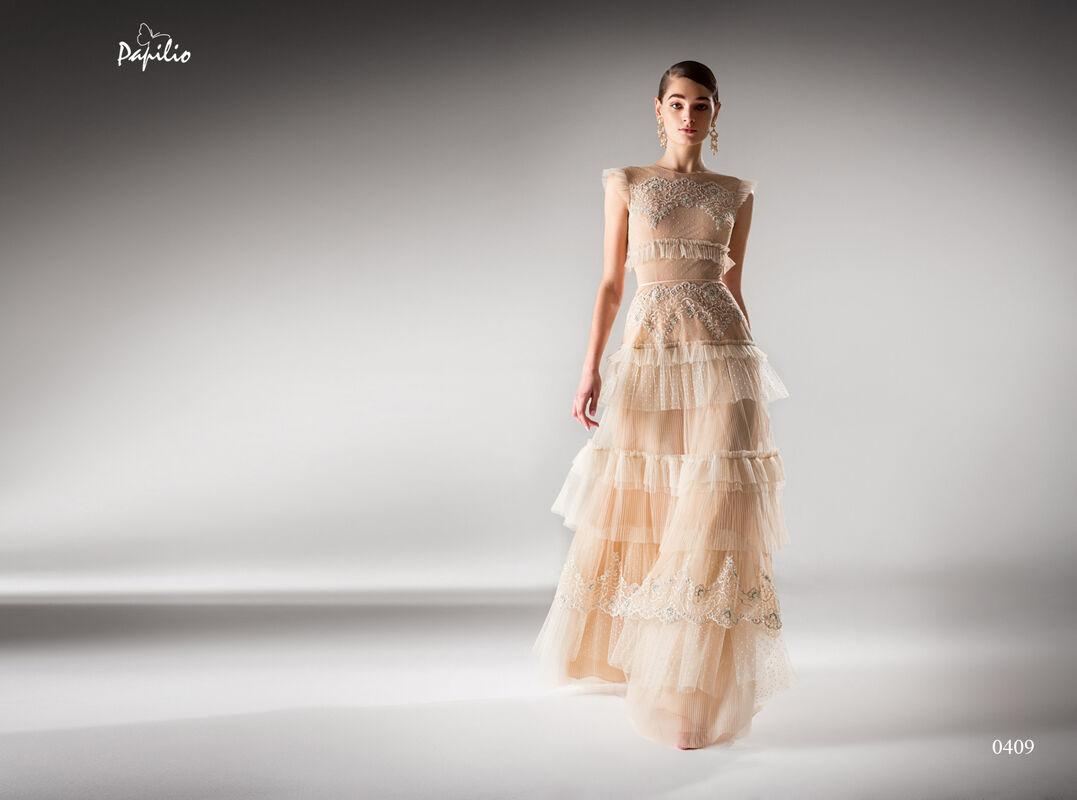 Вечернее платье Papilio Вечернее платье Felice 0409 - фото 1