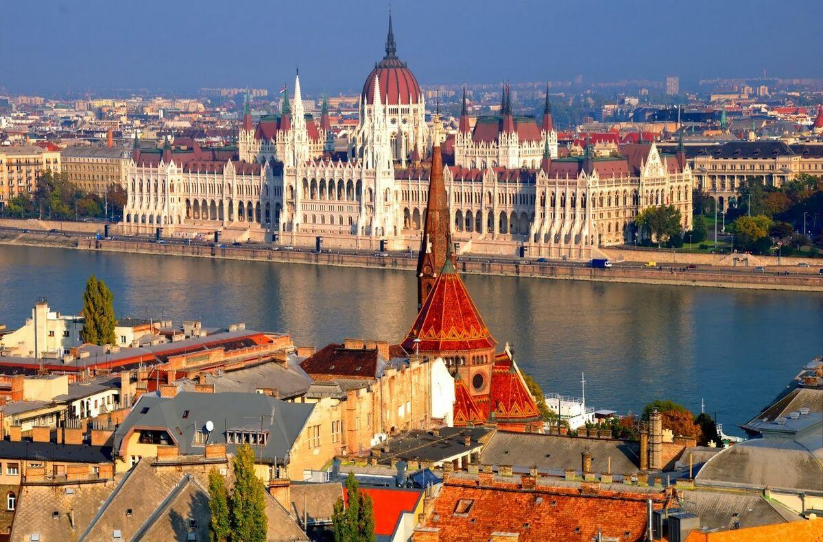Туристическое агентство Jimmi Travel Автобусный тур «Венгерский этюд» - фото 3