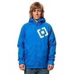 Спортивная одежда Horsefeathers Куртка ветровка Genesis синий SM550C1 - фото 1