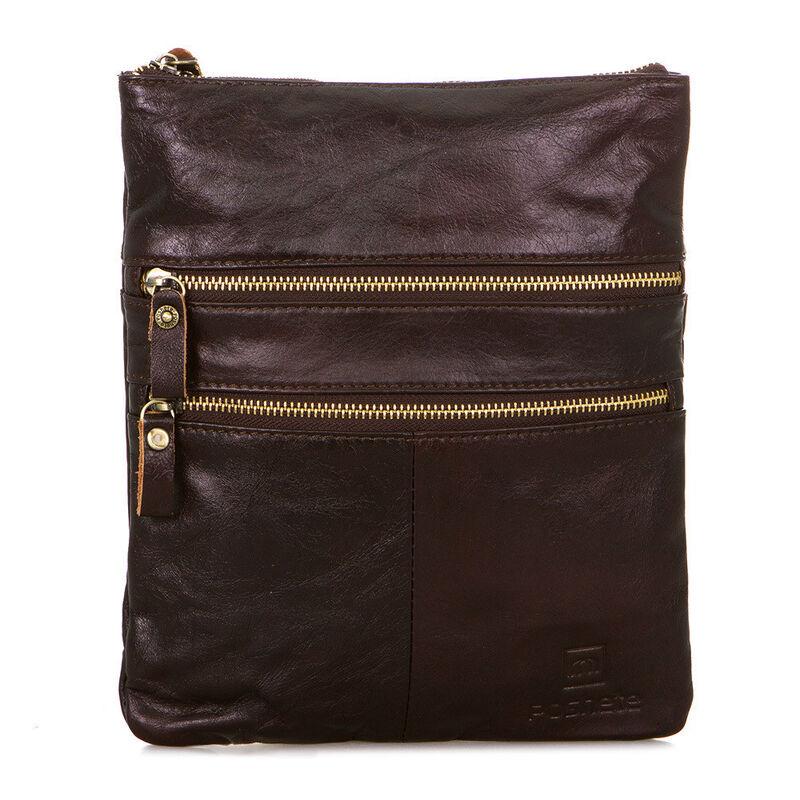 Магазин сумок Poshete Сумка мужская 196-1640-YB42 - фото 1